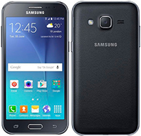 Samsung SM-J200GZKDXID Black IMEI network carrier check report