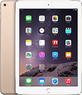 Apple iPad Air 2 Gold IMEI network carrier check report