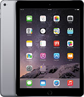 Apple iPad Air 2 Gray IMEI network carrier check report