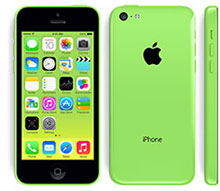 Apple iPhone 5C Blue IMEI network carrier check report