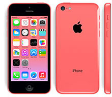 Apple iPhone 5C Pink IMEI network carrier check report
