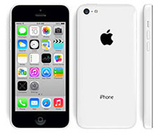 Apple iPhone 5C White IMEI network carrier check report