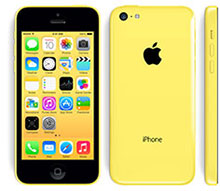 Apple iPhone 5C Yellow IMEI network carrier check report
