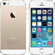 Apple iPhone 5S Gold IMEI network carrier check report