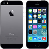 Apple iPhone 5S Space Grey IMEI network carrier check report