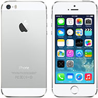 Apple iPhone 5S Silver IMEI network carrier check report