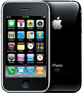 Apple iPhone 3GS Black IMEI network carrier check report