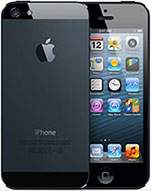 Apple iPhone 5 Black IMEI network carrier check report