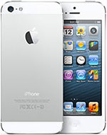 Apple iPhone 5 White IMEI network carrier check report