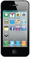 Apple iPhone 4 Black IMEI network carrier check report