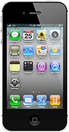 Apple iPhone 4S Black IMEI network carrier check report