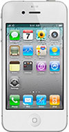Apple iPhone 4 White IMEI network carrier check report