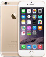 Apple iPhone 6 Gold IMEI network carrier check report