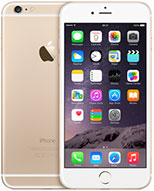 Apple iPhone 6 Plus Gold IMEI network carrier check report