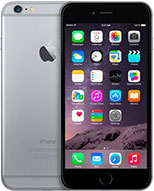 Apple iPhone 6 Plus Space Grey IMEI network carrier check report