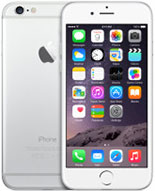 Apple iPhone 6 Silver IMEI network carrier check report